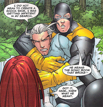 the scott and jean archives xmen first class vol 1 7